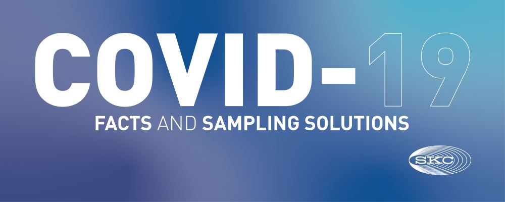 Covid-19 Facts and Sampling Solutions